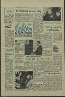Głos Koszaliński. 1972, październik, nr 303