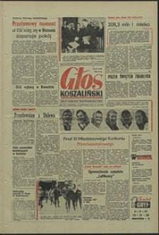 Głos Koszaliński. 1972, październik, nr 304