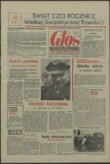 Głos Koszaliński. 1972, listopad, nr 312