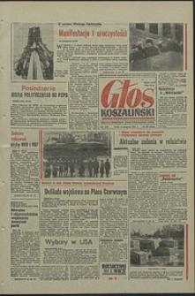 Głos Koszaliński. 1972, listopad, nr 313