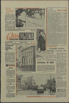Głos Koszaliński. 1972, listopad, nr 323