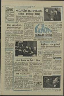 Głos Koszaliński. 1972, listopad, nr 331