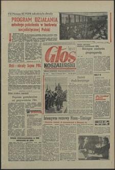 Głos Koszaliński. 1972, listopad, nr 334