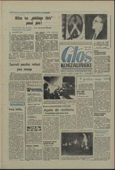 Głos Koszaliński. 1972, grudzień, nr 338