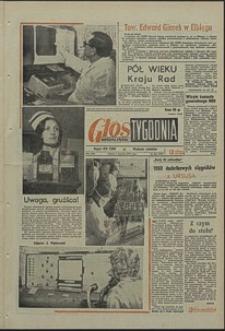 Głos Koszaliński. 1972, grudzień, nr 344