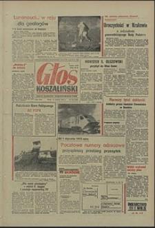Głos Koszaliński. 1972, grudzień, nr 348