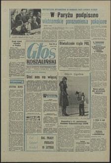 Głos Koszaliński. 1973, styczeń, nr 28