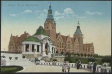 Stettin, An der Hakenterrasse