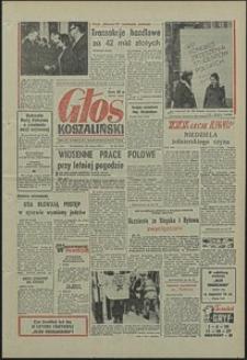 Głos Koszaliński. 1973, marzec, nr 85