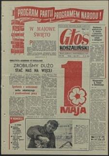 Głos Koszaliński. 1973, maj, nr 121