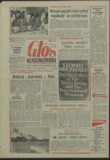Głos Koszaliński. 1973, czerwiec, nr 157