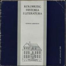 Kołobrzeg historia i literatura