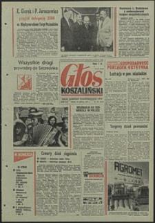 Głos Koszaliński. 1973, czerwiec, nr 166
