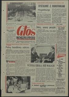 Głos Koszaliński. 1973, czerwiec, nr 171