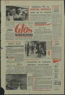 Głos Koszaliński. 1973, lipiec, nr 183