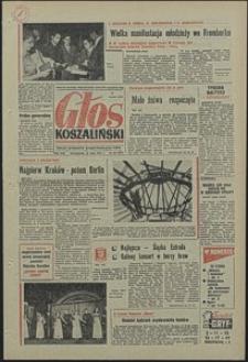 Głos Koszaliński. 1973, lipiec, nr 197
