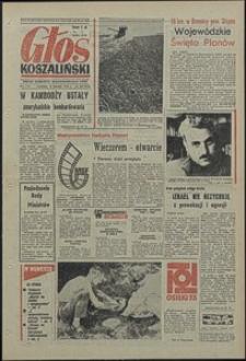 Głos Koszaliński. 1973, sierpień, nr 228