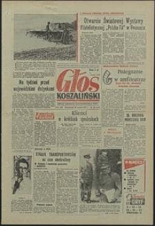 Głos Koszaliński. 1973, sierpień, nr 232