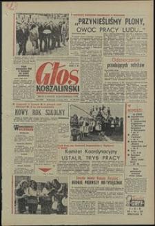 Głos Koszaliński. 1973, wrzesień, nr 246