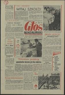 Głos Koszaliński. 1973, wrzesień, nr 247