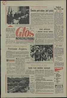 Głos Koszaliński. 1973, wrzesień, nr 255