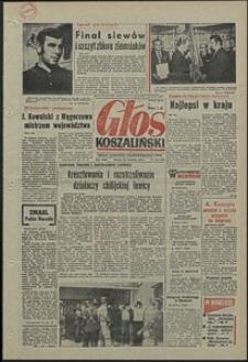 Głos Koszaliński. 1973, wrzesień, nr 268