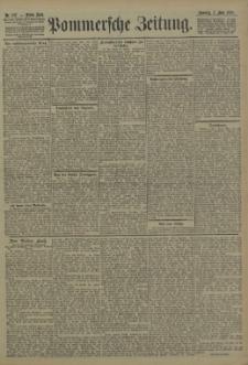 Pommersche Zeitung : organ für Politik und Provinzial-Interessen. 1905 Nr. 107 Blatt 2