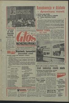 Głos Koszaliński. 1973, październik, nr 284