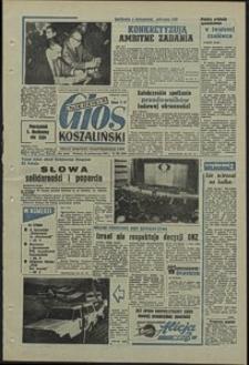 Głos Koszaliński. 1973, październik, nr 301