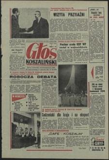 Głos Koszaliński. 1973, październik, nr 302