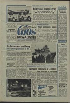 Głos Koszaliński. 1973, listopad, nr 322