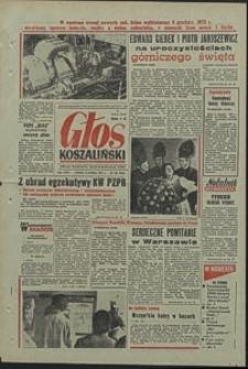 Głos Koszaliński. 1973, grudzień, nr 338
