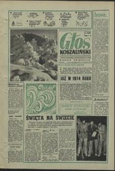 Głos Koszaliński. 1973, grudzień, nr 358/359/360