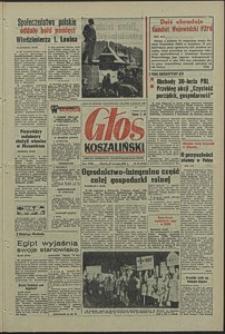 Głos Koszaliński. 1974, styczeń, nr 22