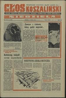 Głos Koszaliński. 1974, marzec, nr 76