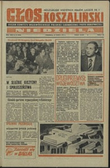 Głos Koszaliński. 1974, marzec, nr 83