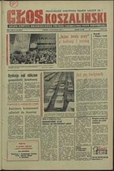 Głos Koszaliński. 1974, kwiecień, nr 106