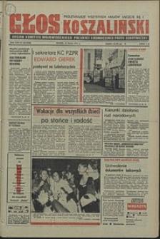 Głos Koszaliński. 1974, maj, nr 144
