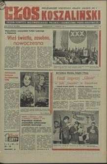 Głos Koszaliński. 1974, czerwiec, nr 154