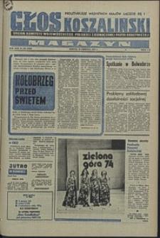 Głos Koszaliński. 1974, czerwiec, nr 166