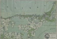 Die Inseln Usedom - Wollin