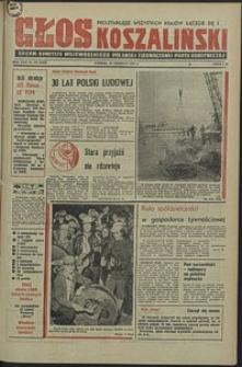 Głos Koszaliński. 1974, czerwiec, nr 176