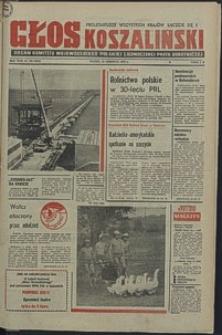 Głos Koszaliński. 1974, czerwiec, nr 179