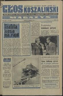 Głos Koszaliński. 1974, czerwiec, nr 180