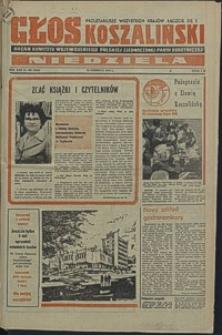 Głos Koszaliński. 1974, czerwiec, nr 181