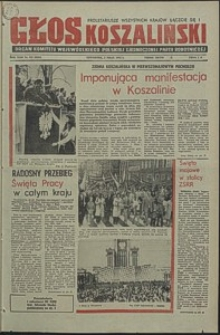 Głos Koszaliński. 1974, maj, nr 122