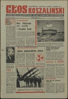 Głos Koszaliński. 1974, lipiec, nr 184