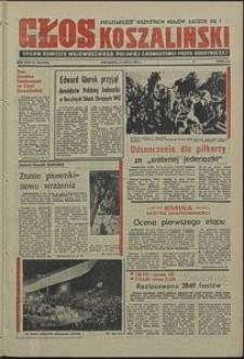 Głos Koszaliński. 1974, lipiec, nr 192