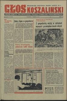 Głos Koszaliński. 1974, sierpień, nr 213