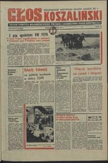 Głos Koszaliński. 1974, sierpień, nr 218